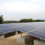 熊本菊池太陽光発電所