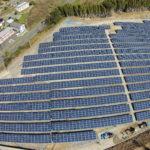 豊浦太陽光発電所