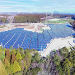 霧島太陽光発電所